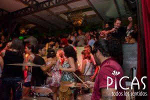 bares com música em Lima