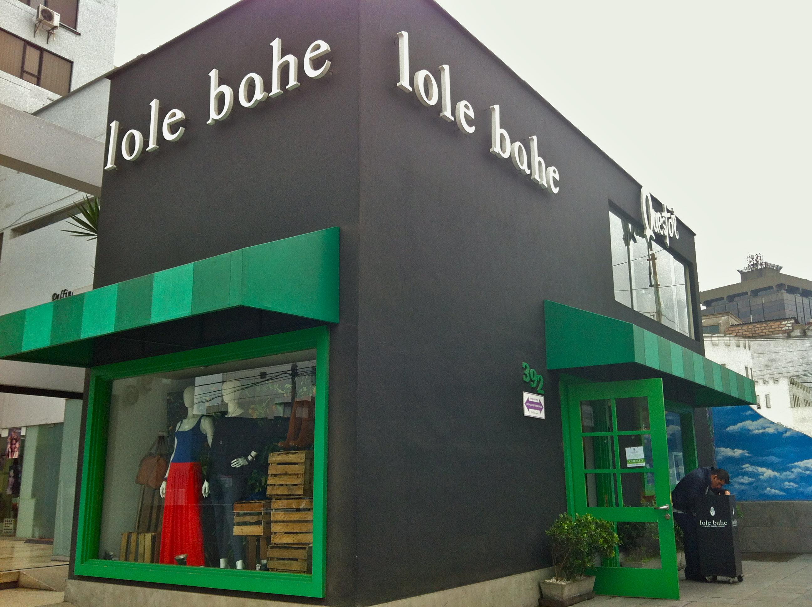Lole Bahe
