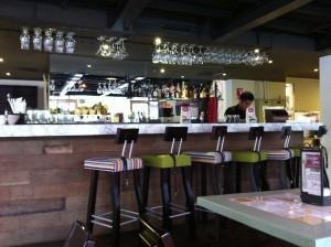 Sofa Cafe, Barranco, Lima