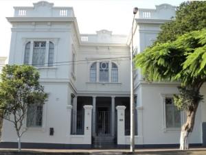 Galeria Luzia de la Puente, Barranco, Lima