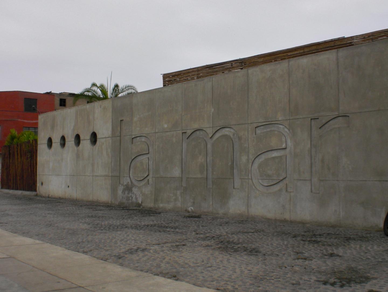La Mar, Lima