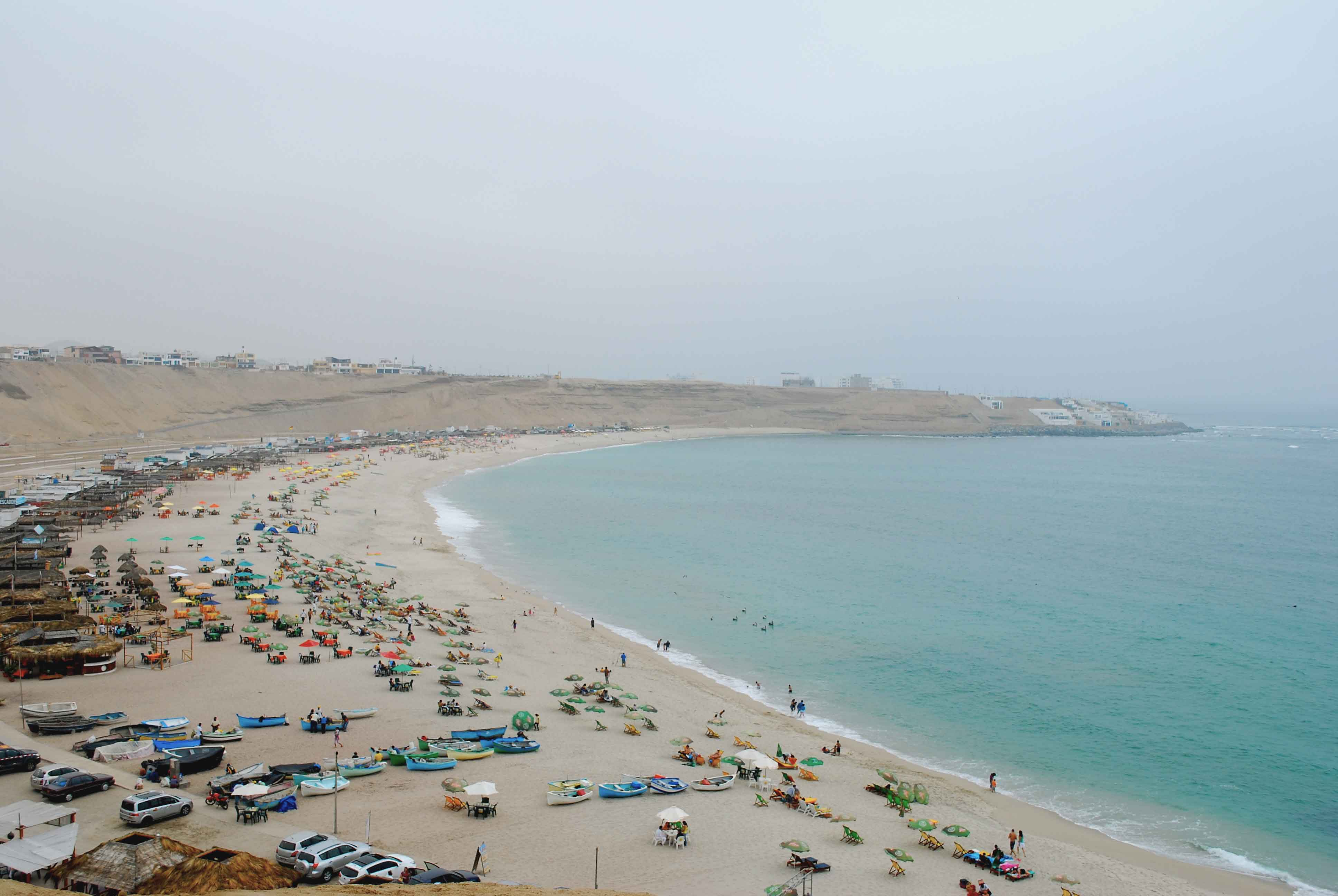 Playa El Silencio