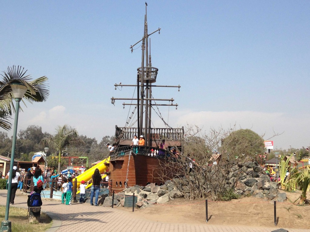 huachipa-barco