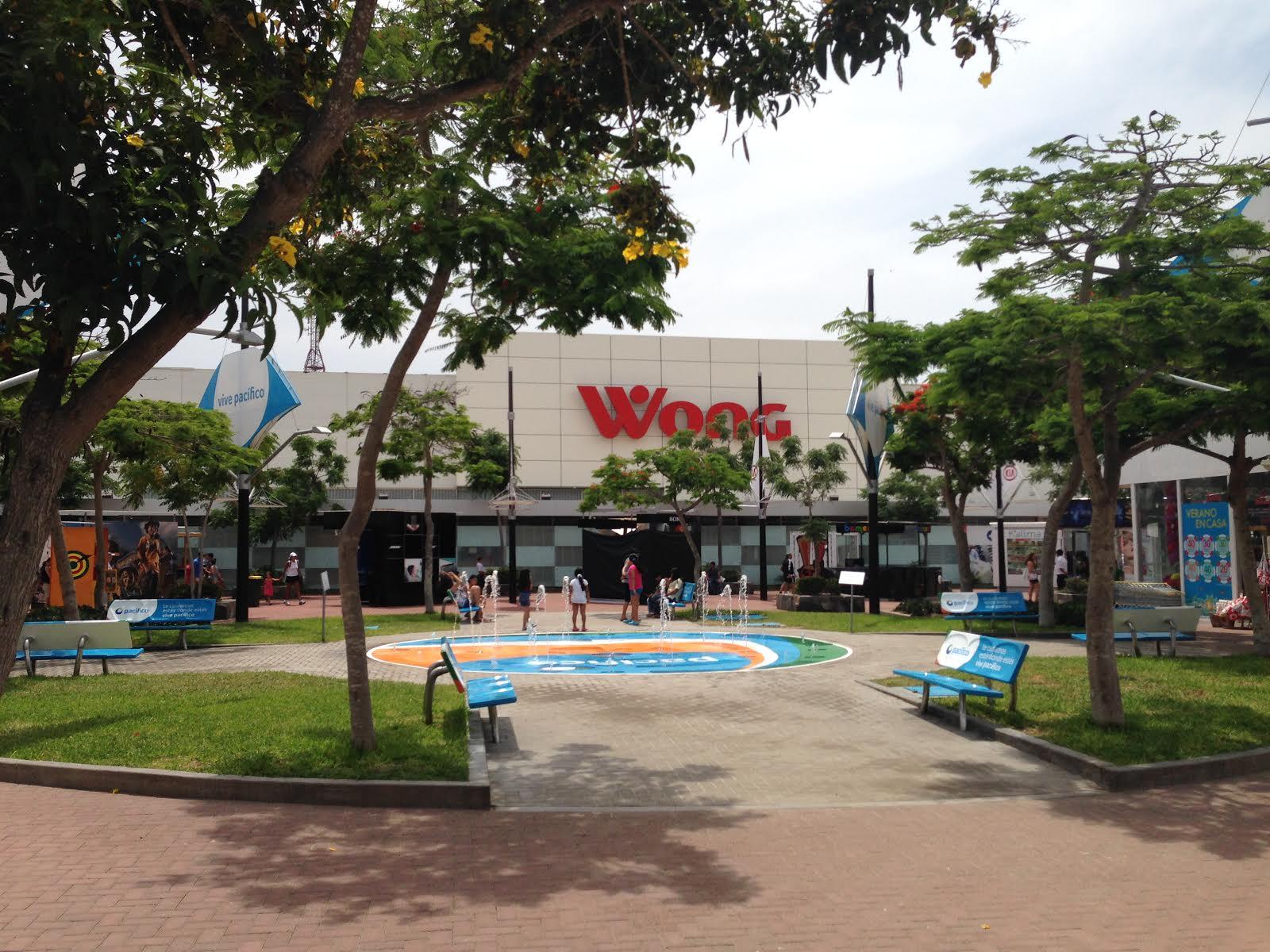 Meu adorado supermercado Wong, em sua versão Asia
