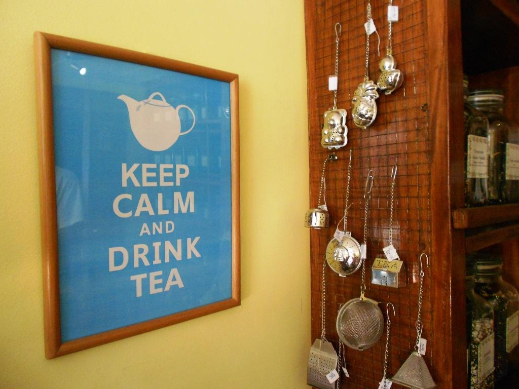 te quiero té casa de chás