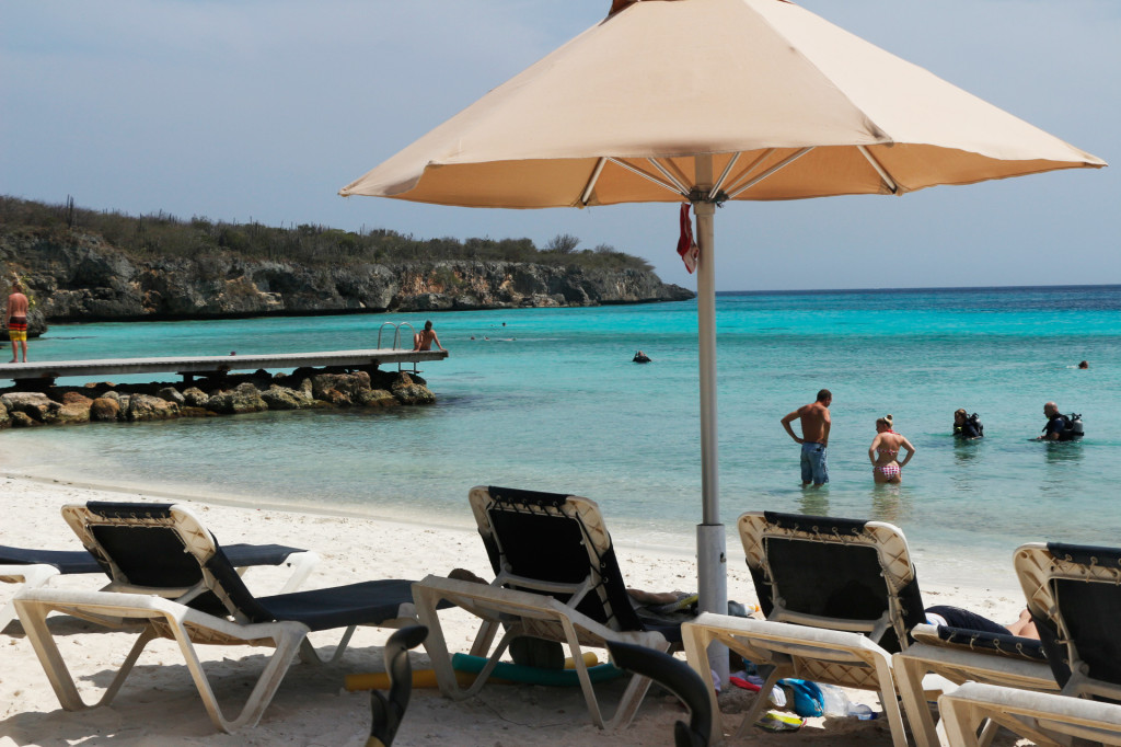 A praia PortoMari é uma das mais gostosas da ilha. Linda e com uma infra ótima pra quem tem criança.