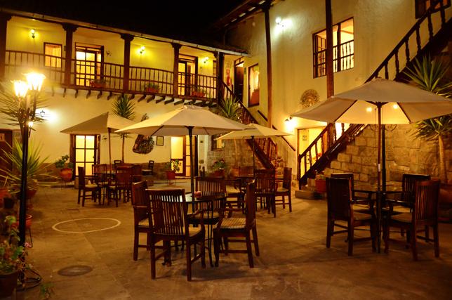 Unaytambo Boutique Hotel. Foto: divulgação site.