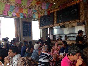 La Picanteria, restaurante em Surquillo.