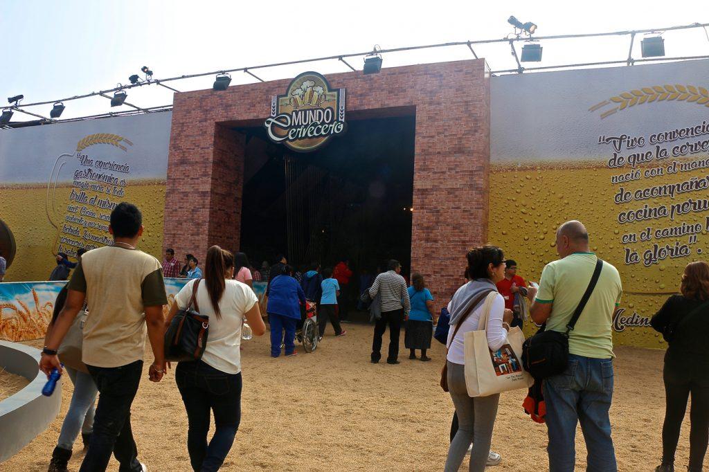 Mundo Cervejeiro - Mistura 2014