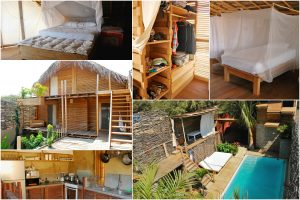 Eco-lodge, Mancora, Peru