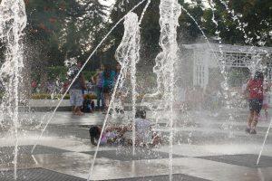 La Fuente de los Niños