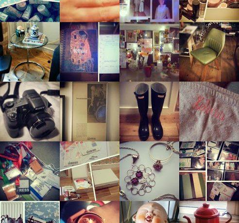 52 objetos da Helo Righetto.