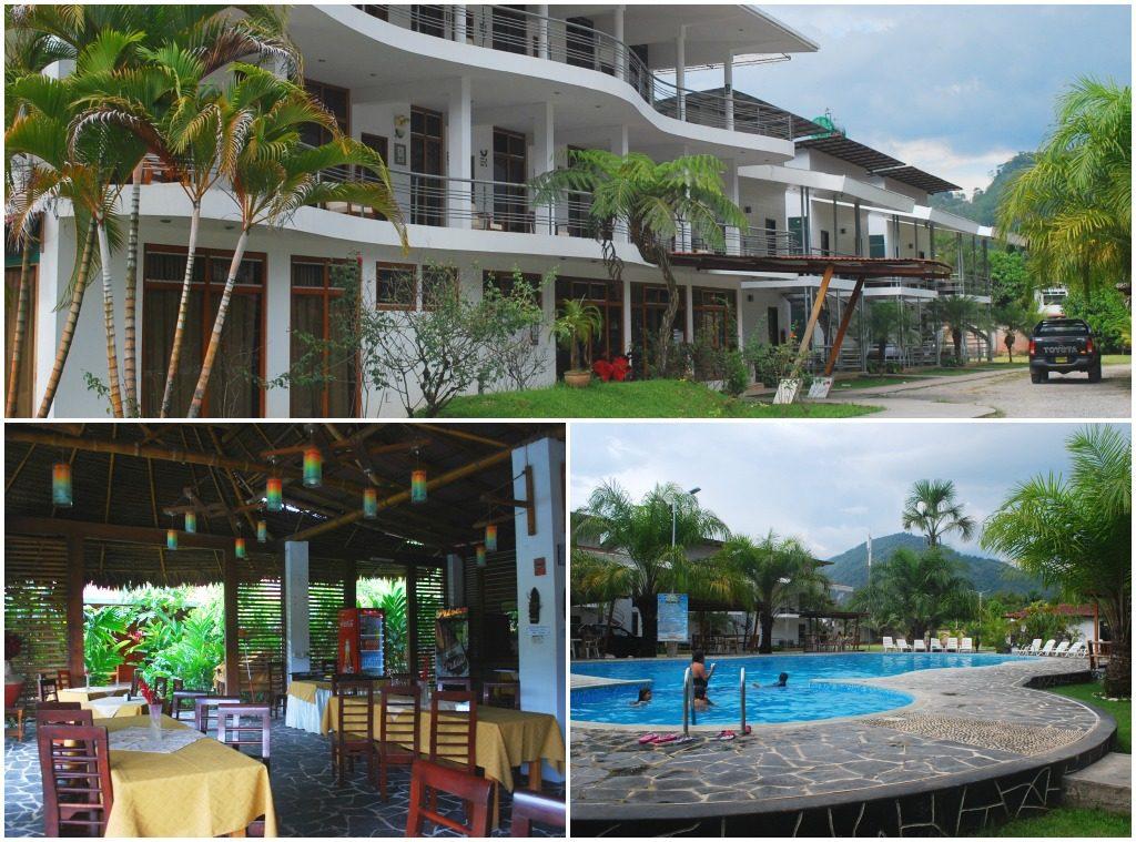 Oro Verde Resort em Tingo Maria