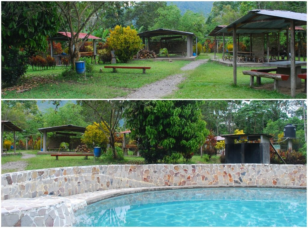Villa Jennifer em Tingo Maria