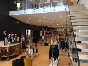 Morphology; concept store; Lima; peru