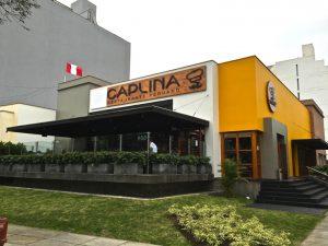 Restaurante para Crianças em Lima