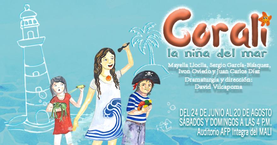 teatro em Lima