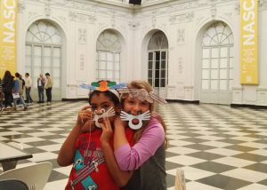 museu em Lima