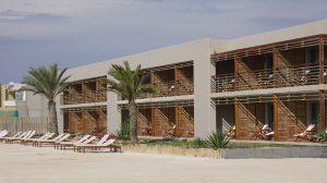 Double Tree by Hilton Paracas